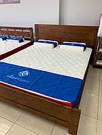 Деревянная кровать Милена ( тахта)