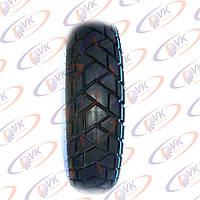 Моторезина 3,50 * 10 (9009, бескамерка) МotoТech