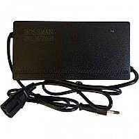 Зарядное устройство для свинцовых аккумуляторов Bossman-Master 48V 12-15Ah (1,6-1,8Аh), фото 1