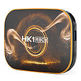 Android Smart TV приставка SKY (HK1 RBOX) 4/64 GB, фото 3