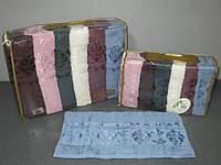 Банное полотенце Pupilla Cotton Lara 140*70