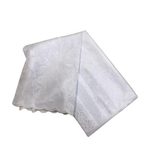 Скатерть Tac Jakar Masa 95785V5218 beyaz 180x230 см белый (TAC25058064)