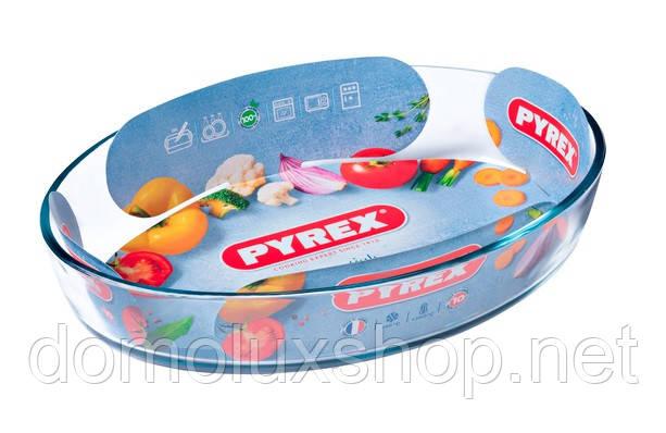 Pyrex Essentials Форма для запекания 30*21 см (345B000)