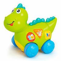 Игрушка Динозавр (6105), Hola Toys