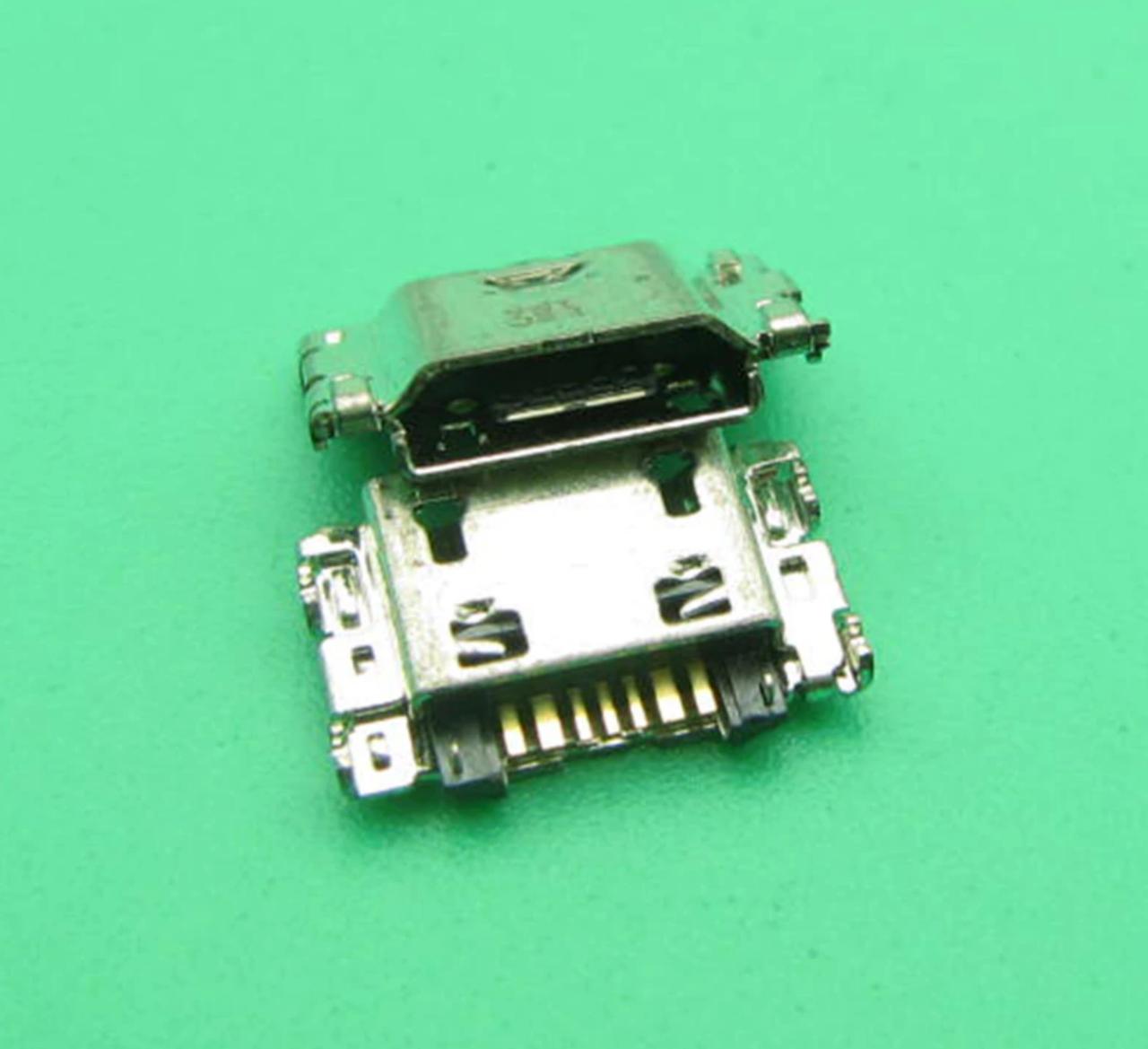 Micro USB роз'єм 7pin для Samsung J5 J7 J330 J530 J730 J1 J100 J500 J5008 J500F J700F J7008