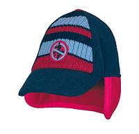 Шапка+шарф +рукавички (CRAZY CROSS) (042-044)
