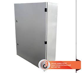 Шкаф навесной электромонтажный МРМ, 800*600*300