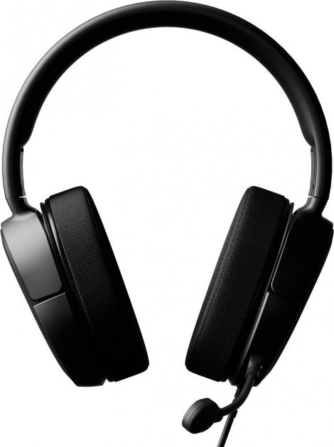 Наушники SteelSeries Arctis RAW (61496) Black Витрина