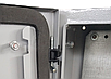 Шкаф навесной электромонтажный МРМ, 700*500*205, фото 3