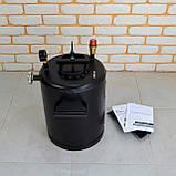Автоклав бытовой ТРОЯН-16, фото 2