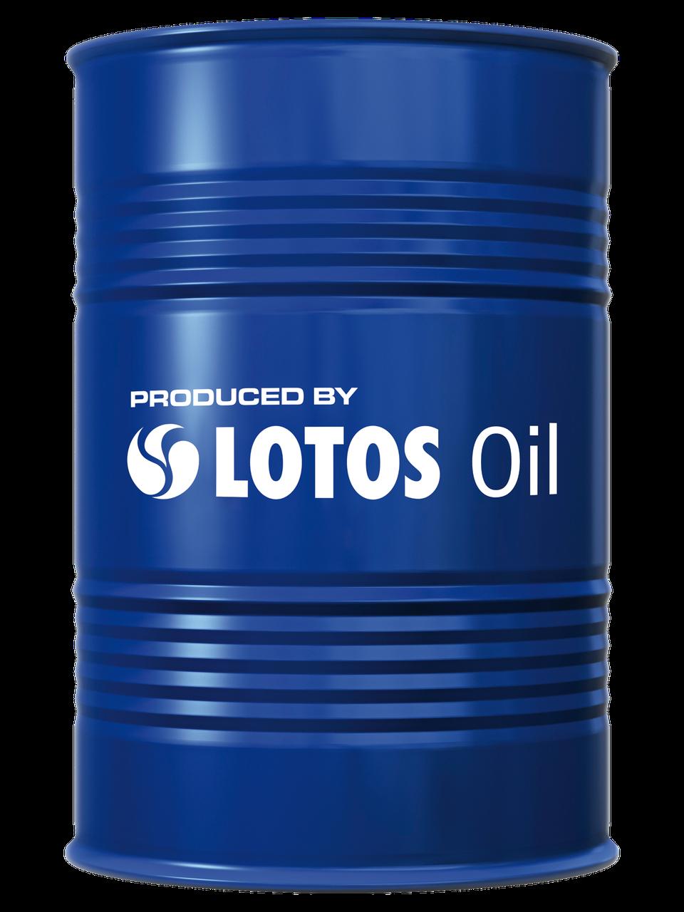 Масло моторное DIESEL FLEET 10W-30 180 кг Lotos Oil