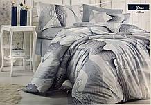 Комплект постельного белья Zugo Home ранфорс Zeus V4 семейный (ts-01281)