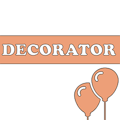 Декоратор