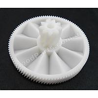 Зубчатое колесо (шестерня большая) для мясорубки Braun 67000898