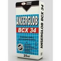 Клей для плитки Anserglob bcx-34