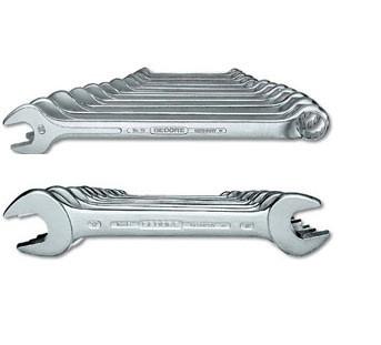 Гаечные ключи и ключи комбинированные