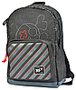 Рюкзак школьный подростковый YES T-67 Skull, фото 3