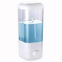 Дозатор для жидкого мыла Besser 380мл KM-8302