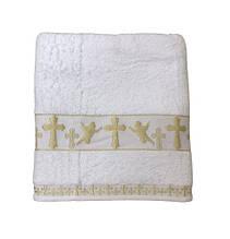 Крыжма для крещения Sikel Organic Cotton 70*140 золото (ts-6001235)
