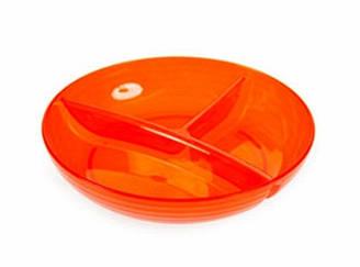 Менажница большая Fresh цвет апельсин