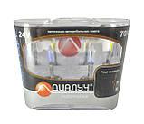 Xenon Vision Лампы H-1 24V 70W P14,5S NLFS Лампы с эффектом ксенона Cool Blue Intense + 30%, фото 3