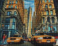 Такси Нью-Йорка