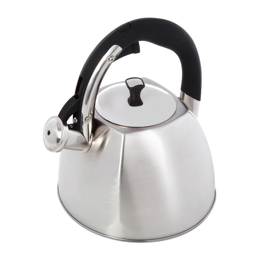 Чайник зі свистком Maestro MR-1333-S 2,2 л