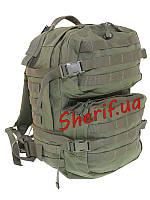 Рюкзак тактический 40 литров Max Fuchs Assault II