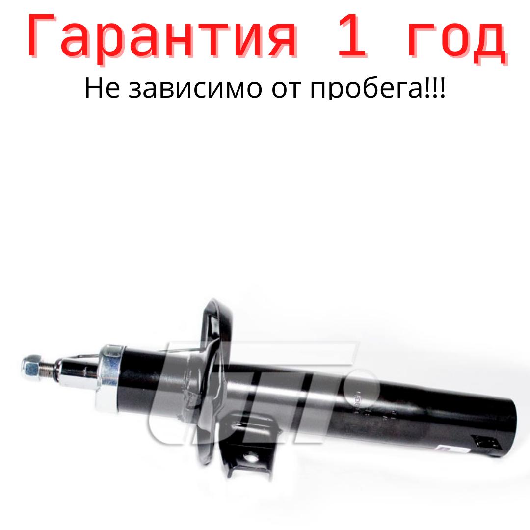 Передний амортизатор GOLF VI газ-масло / Передние стойки на гольф 6