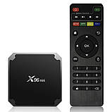 Android TV приставка SKY (X96 mini) 9.0 2/16 GB, фото 7
