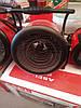 Тепловая пушка Crown ТПЭ 6 кВт круглая 380 ВТ (Тэновый нагреватель)