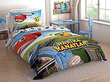 Комплект постельного белья Tac Disney Harika Kanatlar подростковое (TAC60210961)