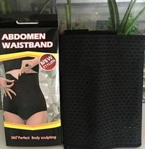 Утягивающий пояс корсет Abdomen Waistband для коррекции фигуры / размер L, фото 2
