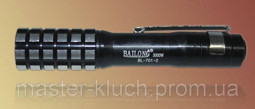 Фонарь Bailong BL-701