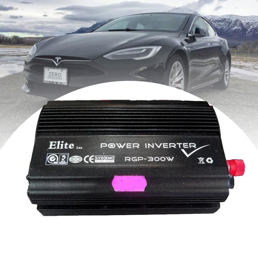 Инвертор Power Inverter Elite Lux 300 Watt