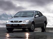 Leganza 1997-2002