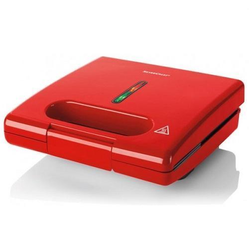 Сендвичница Silver Crest SSWMD A1 red 750 Вт
