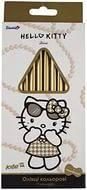 Карандаши цветные трехгранные,12шт., Hello Kitty
