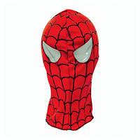 Детская маска (балаклава) Человек-паук Spider-Man карнавальная
