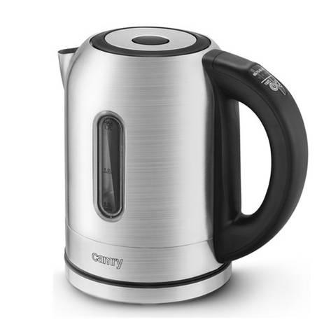 Чайник Camry CR 1253 60-100°C электрический, фото 2