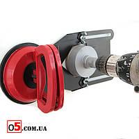 Шаблон - кондуктор для сверления отверстий 6-68 мм