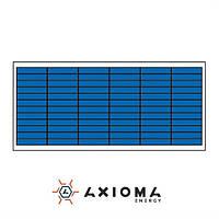 Солнечная батарея (панель) 65Вт, 12В, поликристаллическая, AX-65P AXIOMA energy