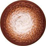 YarnArt Flowers Merino (ЯрнАрт Фловерс Меріно) № 537 (Пряжа напівшерсть, нитки для в'язання)