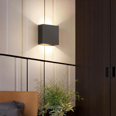 Настенный светильник. Модель 8-230