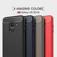 TPU чехол Urban для Samsung Galaxy A8 2018 A530F, фото 1