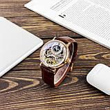 Механические часы модель  Brücke J055, фото 5