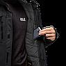 Мужской синтетический пуховик Jack Wolfskin Troposphere Jacket M, фото 4