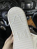 Женские кроссовки Louis Vuitton Sneakers Brown, кроссовки луи виттон сникерсы, жіночі кросівки Louis Vuitton, фото 7