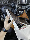 Женские кроссовки Louis Vuitton Sneakers Brown, кроссовки луи виттон сникерсы, жіночі кросівки Louis Vuitton, фото 4
