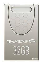 Флеш-драйв USB 32GB Team C156 Silver (TC15632GS01)